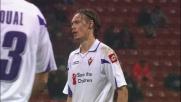 Kroldrup trattiene la maglia di Ibrahimovic: secondo giallo inevitabile e Viola in dieci