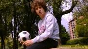 Calcio Freestyle   Tutorial #8 - Il TATW (Touzani Around The World)