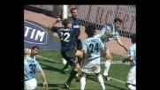 Il 5 maggio dell'Inter comincia con il goal di Vieri sottoporta