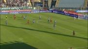 Il Cagliari segna il quarto goal ad Empoli con Ekdal