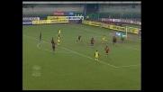 Il Chievo riprende il Milan con il goal di Pellissier
