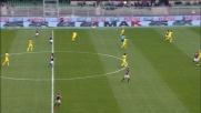 Il colpo di testa di Bacca dà solo l'illusione del goal al Milan
