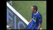Il colpo di testa di Materazzi chiude il festival del goal a San Siro: l'Inter vince 4-3 sulla Lazio
