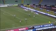 Il controllo da brividi di Belardi contro il Bologna spavento l'Udinese
