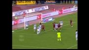 Il fallo di Vailatti annulla il goal del Torino