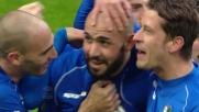 Il fantastico goal di Zaza gela San Siro: vince il Sassuolo in rimonta!