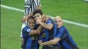 Il fiuto del goal di Cruz regala il successo all'Inter