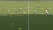 Il Genoa pareggia contro la Lazio grazie al goal di Palacio
