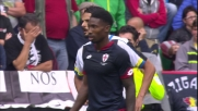 Il Genoa sfiora il goal a Udine: Karnezis si supera su Gakpé
