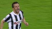 Il goal da punizione di Del Piero regala tre punti alla Juventus contro la Lazio
