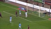 Il goal della bandiera del Genoa contro il Napoli è segnato da Jorquera