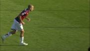 Il goal della bandiera del Genoa porta la firma di Palacio