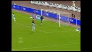 Il goal di Acquafresca riapre la gara con la Lazio all'Olimpico
