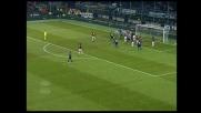 Il goal di Adriano in extremis regala la vittoria nel derby all'Inter