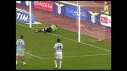 Il goal di Asamoah zittisce l'Olimpico di Roma