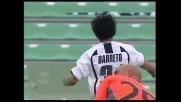 Il goal di Barreto chiude la sfida tra Udinese e Cagliari