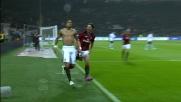 Il goal di Boateng vale il raddoppio del Milan sul Napoli