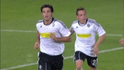 Il goal di Bogdani affonda il Milan al Manuzzi di Cesena