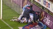Il goal di Bogliacino salva il Napoli dalla sconfitta a Cagliari