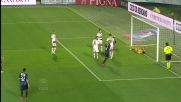 Il goal di Bonaventura vale la doppietta e chiude i conti in Atalanta-Milan