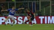 Il goal di Boselli decide il derby di Genova