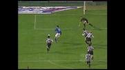 Il goal di Caracciolo accorcia le distanze tra Brescia e Udinese