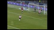 Il goal di Caracciolo contro il Milan spaventa San Siro