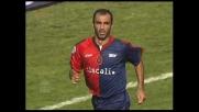 Il goal di Colucci porta in vantaggio il Cagliari contro l'Inter