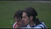 Il goal di Conti rianima le speranze del Cagliari contro il Genoa