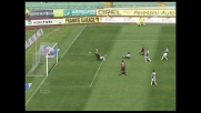 Il goal di Cossu gela il Friuli e porta in vantaggio il Cagliari