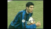 Il goal di Cruz non evita la sconfitta all'Inter