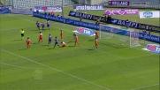Il goal di D'Agostino vale il raddoppio della Fiorentina