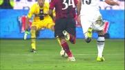 Il goal di De Jong spegne le speranze di rimonta del Parma