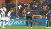 Il goal di Di Natale dal penalty riaccende le speranze dell'Udinese