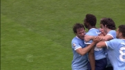 Il goal di Diakitè porta i tre punti alla Lazio contro il Cagliari