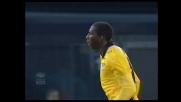 Il goal di Diakite' riaporta la Lazio ad una distanza dall'Udinese