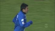 Il goal di Eder riapre la partita del Brescia contro il Cesena