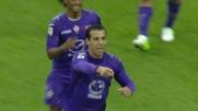 Il goal di El Hamdaoui è un gioiello su cui Abbiati non può fare nulla