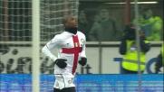 Il goal di Eto'o piega la Lazio a San Siro!
