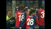 Il goal di Figueroa ribalta la partita, il Genoa batte 2-1 l'Atalanta