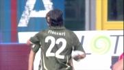 Il goal di Floccari chiude il contropiede della Lazio in casa del Catania