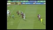 Il goal di Floro Flores porta in vantaggio l'Udinese sul Torino