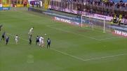 Il goal di Gilardino tiene accese le speranze del Genoa in casa dell'Inter