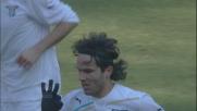Il goal di Gonzalez non basta alla Lazio per acciuffare il pareggio