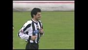 Il goal di Iaquinta punisce il Perugia