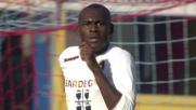Il goal di Ibarbo decide la sfida fra Catania e Cagliari