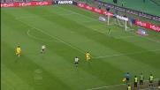 Il goal di Iturbe chiude la partita a Udine