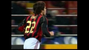 Il goal di Kakà apre al Milan la strada del successo sul Catania