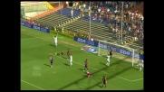 Il goal di Kakà mette al sicuro il Milan dal Genoa al Ferraris