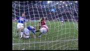 Il goal di Kakà porta in vantaggio il Milan e zittisce Marassi